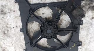Вентилятор охлаждения радиатора Kyron за 40 000 тг. в Алматы