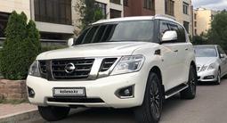 Nissan Patrol 2014 года за 14 000 000 тг. в Алматы