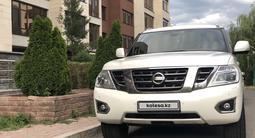 Nissan Patrol 2014 года за 14 000 000 тг. в Алматы – фото 2
