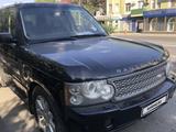 Land Rover Range Rover 2006 года за 3 000 000 тг. в Уральск – фото 2