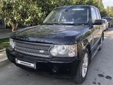 Land Rover Range Rover 2006 года за 3 000 000 тг. в Уральск – фото 3