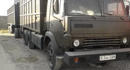 КамАЗ 1989 года за 6 000 000 тг. в Шымкент