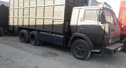 КамАЗ 1989 года за 6 000 000 тг. в Шымкент – фото 3