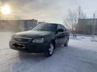 ВАЗ (Lada) 2170 (седан) 2013 года за 2 100 000 тг. в Кызылорда