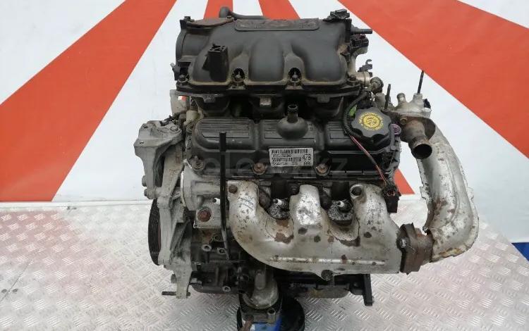 Двигатель 3, 3 Dodge caravan Chrysler voyager 4 за 260 000 тг. в Нур-Султан (Астана)