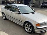 BMW 316 2001 года за 2 850 000 тг. в Алматы – фото 2