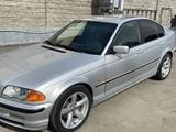 BMW 316 2001 года за 2 850 000 тг. в Алматы – фото 3