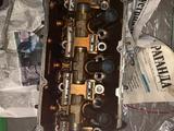 Головка блока цилиндров Mitsubishi Pajero IV под восстановление за 20 000 тг. в Караганда – фото 2