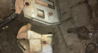 На ленд крузер 105gx 4, 5бензин двигатель 1fz выхлопные Калектора за 1 919 тг. в Алматы