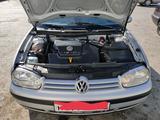 Volkswagen Golf 1998 года за 2 100 000 тг. в Кызылорда – фото 2
