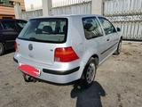 Volkswagen Golf 1998 года за 2 100 000 тг. в Кызылорда – фото 4