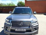 Lexus LX 570 2012 года за 22 500 000 тг. в Павлодар – фото 5