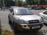Hyundai Tucson 2006 года за 3 500 000 тг. в Алматы – фото 5