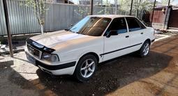 Audi 80 1992 года за 1 200 000 тг. в Алматы – фото 2