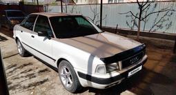 Audi 80 1992 года за 1 200 000 тг. в Алматы – фото 3