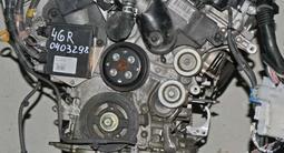 Двигатель 3gr-fe Lexus GS300 (лексус гс300) 4GR-fe за 87 500 тг. в Алматы – фото 4