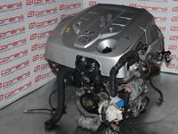 Двигатель 3gr-fe Lexus GS300 (лексус гс300) 4GR-fe за 87 500 тг. в Алматы