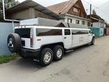 Hummer H2 2003 года за 9 500 000 тг. в Алматы – фото 5