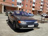 ВАЗ (Lada) 2115 (седан) 2005 года за 850 000 тг. в Костанай – фото 5