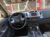 Toyota Hilux 2012 года за 11 500 000 тг. в Петропавловск – фото 5