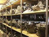 Контрактные двигателя акпп Европа Япония. Авторазбор контрактных запчастей. в Семей