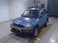 Автозапчасти на TOYOTA RAV4 1994 SXA10G 4WD! в Петропавловск