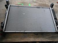 Радиатор охлаждения двс Mercedes-BENZ A1695003304 за 40 000 тг. в Алматы