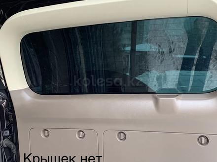 Крышка Дверь багажника за 450 000 тг. в Алматы – фото 3