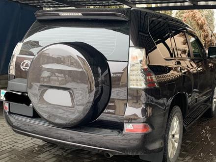 Крышка Дверь багажника за 450 000 тг. в Алматы – фото 4