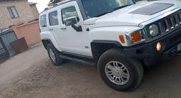 Hummer H3 2005 года за 7 000 000 тг. в Караганда