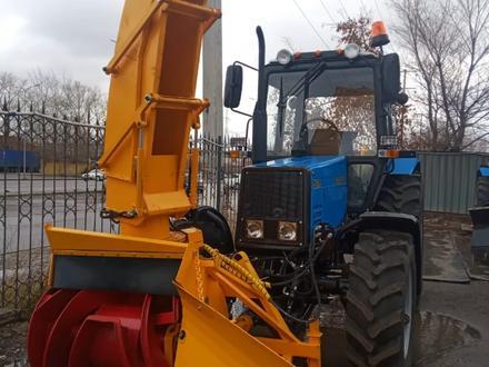 МТЗ  Снегоочиститель 500 тон в час кидает 2020 года в Нур-Султан (Астана) – фото 10