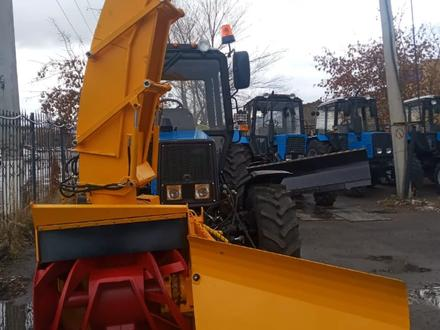 МТЗ  Снегоочиститель 500 тон в час кидает 2020 года в Нур-Султан (Астана) – фото 11
