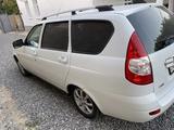 ВАЗ (Lada) 2171 (универсал) 2014 года за 2 200 000 тг. в Шымкент – фото 5