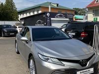Toyota Camry 2019 года за 15 700 000 тг. в Алматы
