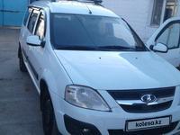 ВАЗ (Lada) Largus 2014 года за 3 400 000 тг. в Актобе