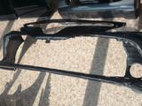 Бампер передний Camry 70 за 55 000 тг. в Шымкент – фото 4