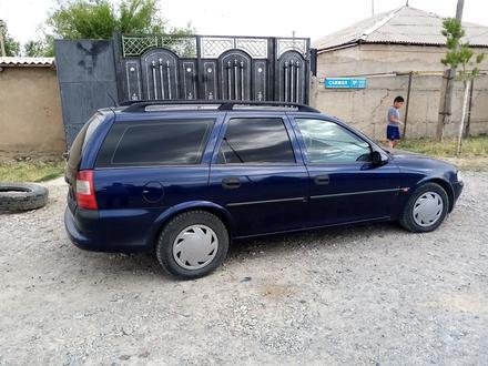 Opel Vectra 1997 года за 1 400 000 тг. в Шымкент – фото 4
