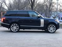 Land Rover Range Rover 2014 года за 21 900 000 тг. в Алматы
