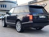Land Rover Range Rover 2014 года за 21 900 000 тг. в Алматы – фото 3