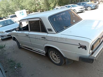 ВАЗ (Lada) 2106 1998 года за 370 000 тг. в Актобе – фото 2