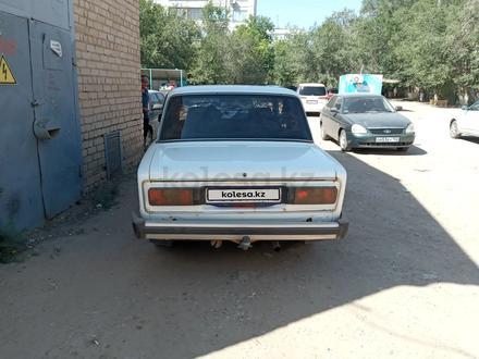 ВАЗ (Lada) 2106 1998 года за 370 000 тг. в Актобе – фото 3