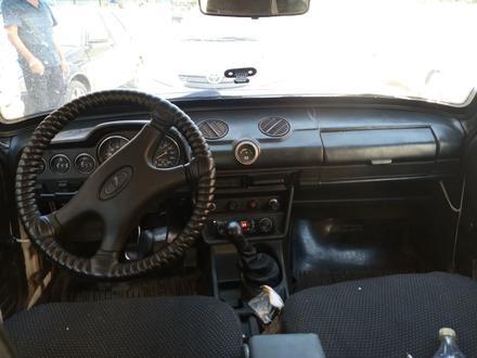 ВАЗ (Lada) 2106 1998 года за 370 000 тг. в Актобе – фото 5