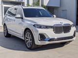 BMW X7 2019 года за 35 300 000 тг. в Алматы
