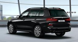 BMW X7 2021 года за 58 603 000 тг. в Усть-Каменогорск – фото 4