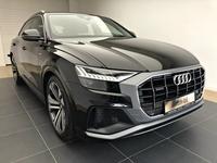 Audi Q8 2020 года за 42 036 000 тг. в Алматы
