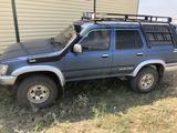 Toyota Hilux Surf 1992 года за 1 200 000 тг. в Уральск – фото 2