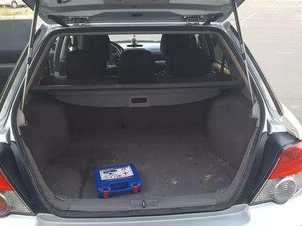 Subaru Impreza 2003 года за 2 700 000 тг. в Алматы – фото 3