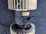 Моторчик печки БМВ Е39 за 20 000 тг. в Семей