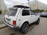 ВАЗ (Lada) 2121 Нива 2007 года за 1 700 000 тг. в Нур-Султан (Астана) – фото 4