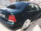 Volkswagen Bora 2000 года за 2 200 000 тг. в Нур-Султан (Астана) – фото 4